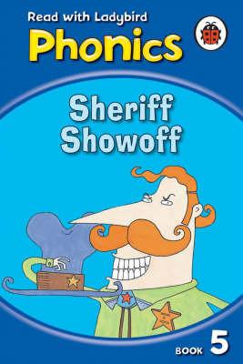 Sheriff Showoff image