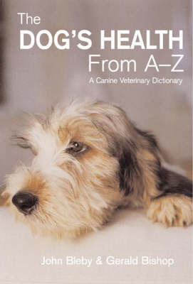 The Dog's Health from A-Z by John Bleby image
