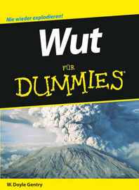 Wut Fur Dummies by W.Doyle Gentry image