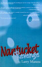 Nantucket Revenge by Larry Maness image