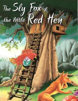 Sly Fox and the Little Red Hen by Pegasus image