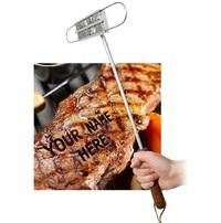 BBQ Branding Iron image
