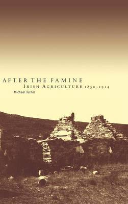 After the Famine by Michael Turner image