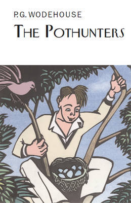 The Pothunters by P.G. Wodehouse image