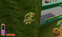 The Legend of Zelda: A Link Between Worlds (Selects) for 3DS image