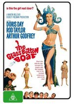 Glass Bottom Boat on DVD