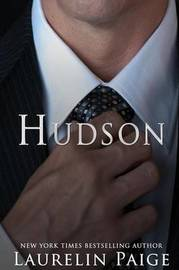Hudson (Fixed - Book 4) by Laurelin Paige