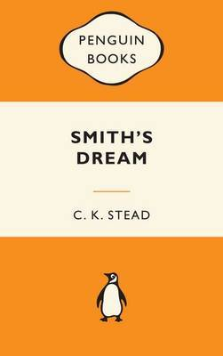 Smith's Dream (Popular Penguins - NZ) by C.K. Stead image