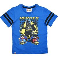 LEGO DC Comics Batman T-Shirt (Size 7)