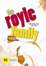 Royle Family, The - The Complete Collection (4 Disc Box Set) on DVD