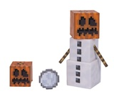 Minecraft: Series 3 Action Figure (Snow Golem)