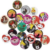 Disney Pin Series 1 (Assorted)