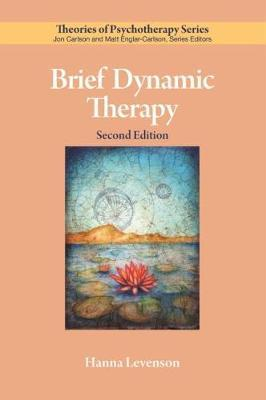 Brief Dynamic Therapy by Hanna Leveson