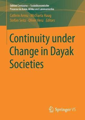 Continuity under Change in Dayak Societies image