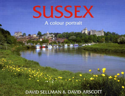 Sussex by David Sellman