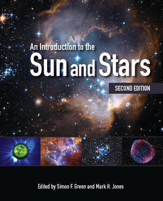 An Introduction to the Sun and Stars image