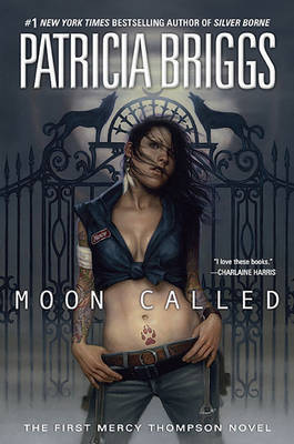 Moon Called by Patricia Briggs image