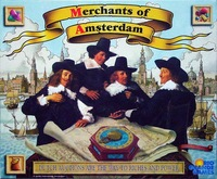 Merchants of Amsterdam image