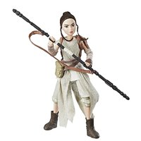 Star Wars: Forces of Destiny - Rey of Jakku