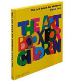The Art Book For Children: Bk. 2 Yellow Book by Amanda Renshaw