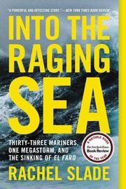 Into the Raging Sea by Rachel Slade
