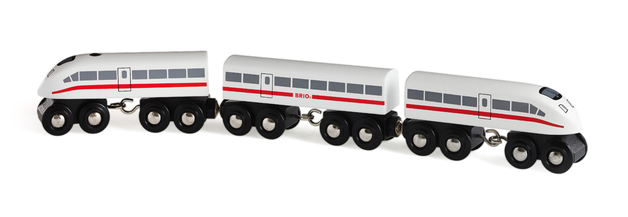 Brio: Railway - High Speed Train