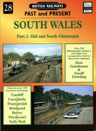 South Wales: Pt.2: Mid and South Glamorgan by Don Gatehouse