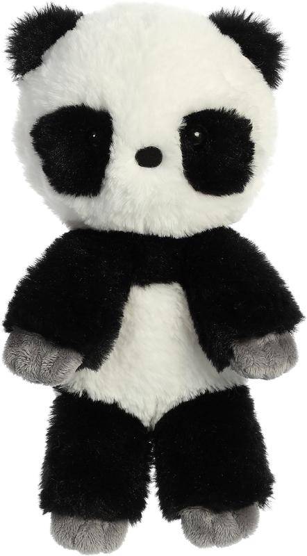 Aurora: Minkies Panda - Small Plush