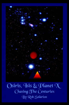 Osiris, Isis and Planet X by Rob Solarion image