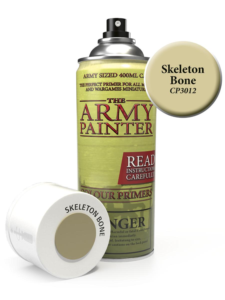 Army Painter: Colour Primer - Skeleton Bone image