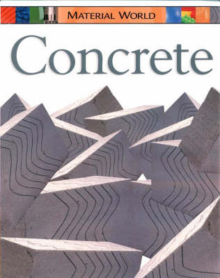 Concrete by Claire Llewellyn image