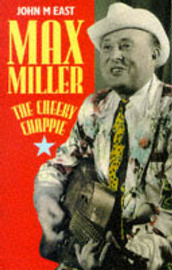MAX MILLER THE CHEEKY CHAPPIE