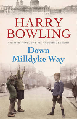 Down Milldyke Way by Harry Bowling image