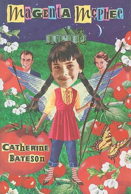 Magenta McPhee by Catherine Bateson image