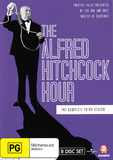The Alfred Hitchcock Hour - The Complete Third Season on DVD