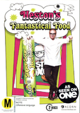 Heston's Fantastical Food - Series One (2 Disc Set) DVD