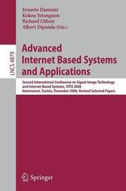 Advanced Internet Based Systems and Applications image