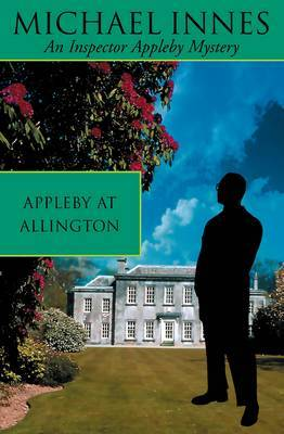 Appleby At Allington by Michael Innes image