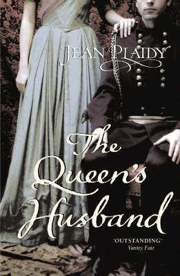 The Queen's Husband by Jean Plaidy image