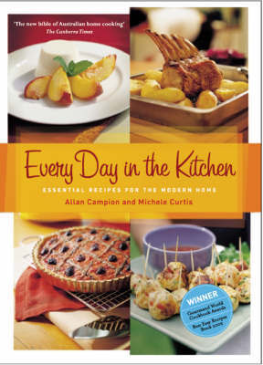 Every Day in the Kitchen by Allan Campion