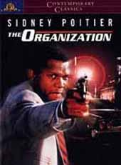 The Organization on DVD
