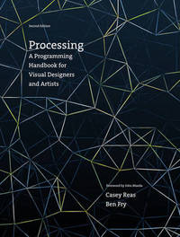 Processing by Casey Reas