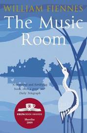 The Music Room by William Fiennes image
