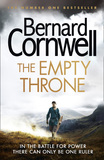 The Empty Throne (the Last Kingdom Series, Book 8) by Bernard Cornwell