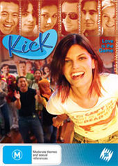 Kick on DVD
