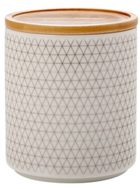 Maxwell & Williams Ichacha Stackable Canister (600ml)