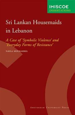 Sri Lankan Housemaids in Lebanon by Nayla Moukarbel image