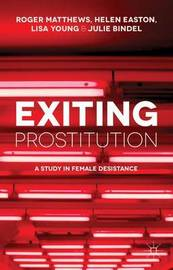 Exiting Prostitution by Roger Matthews image
