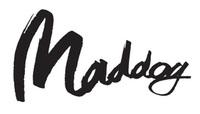 "Maddog: Epic - 41"" Bodyboard (Red) image"