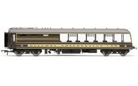 Hornby: Pullman, 'J' Type 'Devon Belle' Observation Car, No. 13